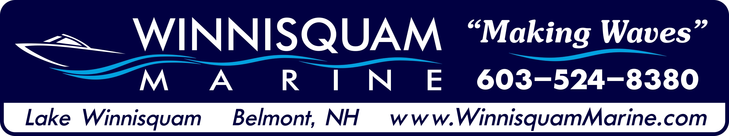 Winnisquam Marine, Inc.